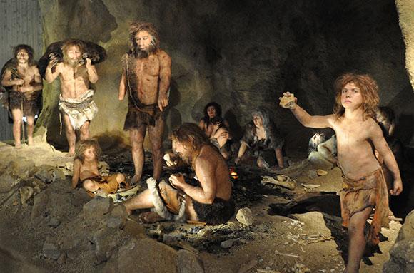 Известно точное время вымирания неандертальцев