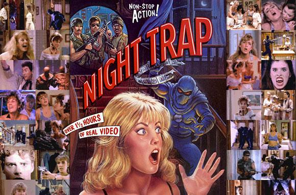 Kickstarter собирает деньги на переиздание Night Trap