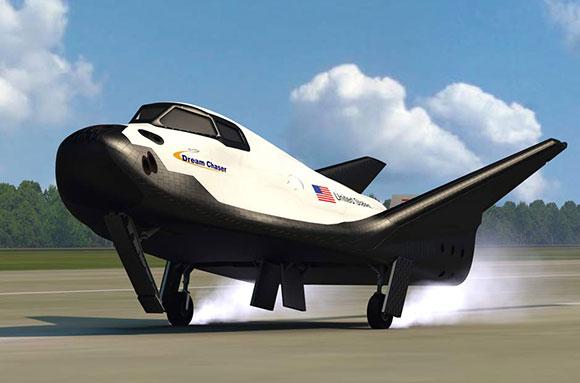 НАСА отказывается от российских ракет