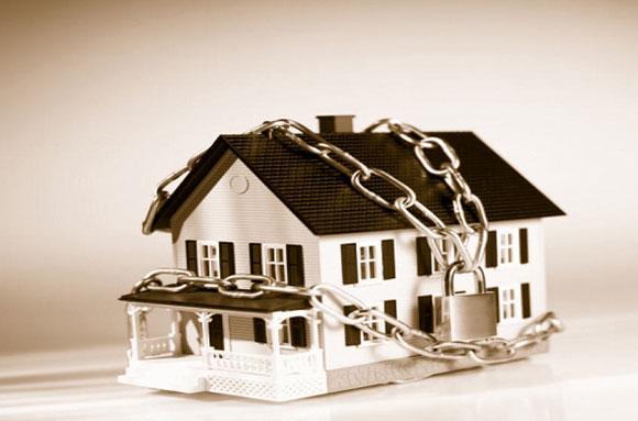 У родственников коррупционеров будут отбирать имущество