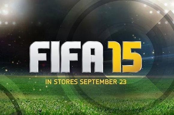 Читеры и продавцы монет в FIFA 15 получат пожизненный бан