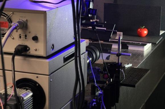 Ученые создали самую быструю фотокамеру
