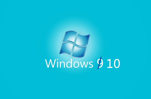Куда пропала Windows 9