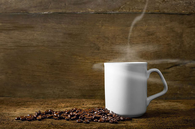 Факты о пользе кофе