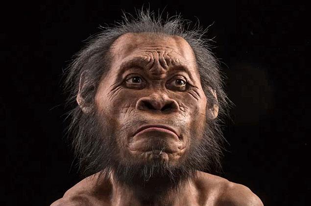 В Африке нашли новый вид человека