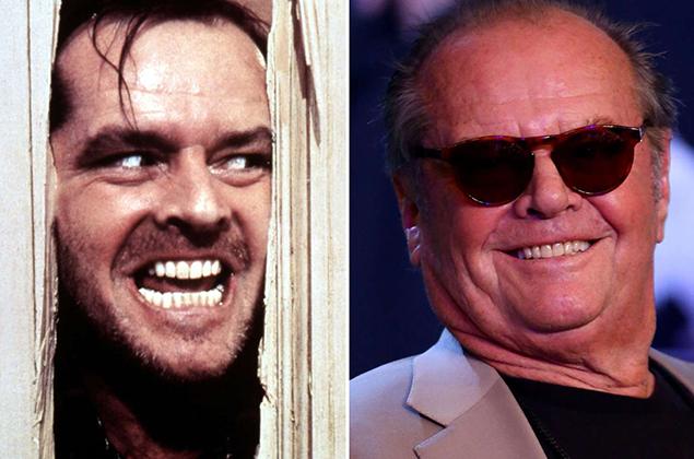 Как изменились актеры известных фильмов ужасов